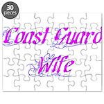 Coast Guard Wife ver2 Puzzle