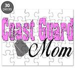 Coast Guard Mom Puzzle