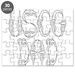 USCG Dad Puzzle