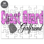 Coast Guard Girlfriend Puzzle