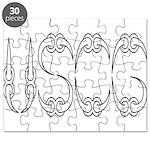 USCG Puzzle