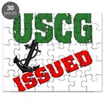 USCG Issued Puzzle