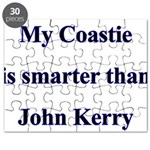 My Coastie is smarter than Jo Puzzle