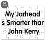 My Jarhead is smarter than Jo Puzzle