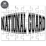 National Guard Puzzle