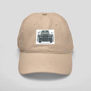 Pig-Headed Cap
