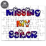 Missing My Sailor Puzzle