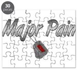 Navy Major Pain ver2 Puzzle