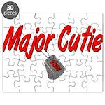 Navy Major Cutie Puzzle
