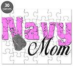 Navy Mom Puzzle