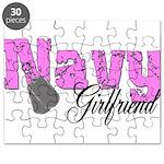 Navy Girlfriend Puzzle