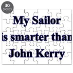 My Sailor is smarter than Joh Puzzle