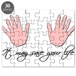 It may save your life Puzzle