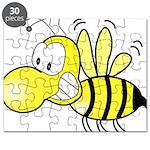 Original Cute Stinger Bee Puzzle
