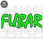 FUBAR ver4 Puzzle