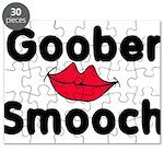 Goober Smooch Puzzle