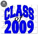 Class of 2009 Puzzle