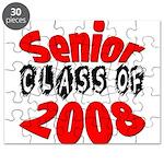 Senior Class of 2008 Puzzle