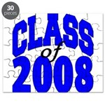 Class of 2008 Puzzle