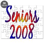 Seniors 2008 Puzzle