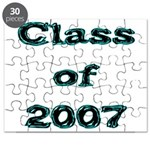 Class of 2007 Puzzle