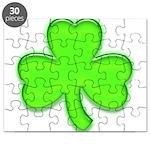 Shamrock ver2 Puzzle