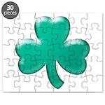 Shamrock ver3 Puzzle