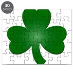 Shamrock ver5 Puzzle