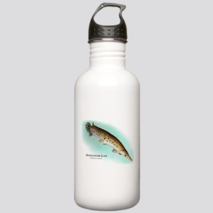Alligator Gar Stainless Water Bottle 1.0L