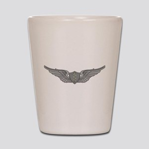 Flight Surgeon Shot Glass