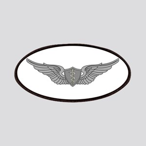 Flight Surgeon Patches