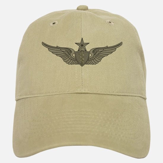 Flight Surgeon - Senior Baseball Baseball Cap