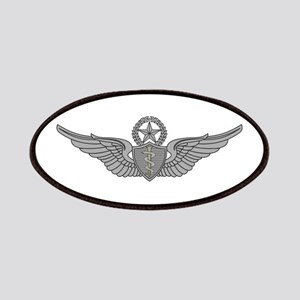 Flight Surgeon - Master Patches