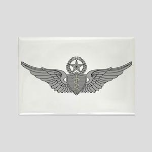 Flight Surgeon - Master Rectangle Magnet