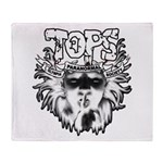 TOPS Spirit Throw Blanket