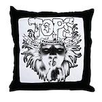 TOPS Spirit Throw Pillow