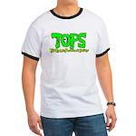 TOPS Logo Ringer T