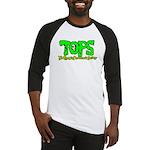TOPS Logo Baseball Jersey