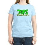 TOPS Logo Women's Light T-Shirt