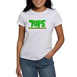 TOPS Logo Women's T-Shirt