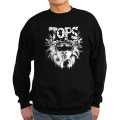 TOPS Spirit Sweatshirt (dark)