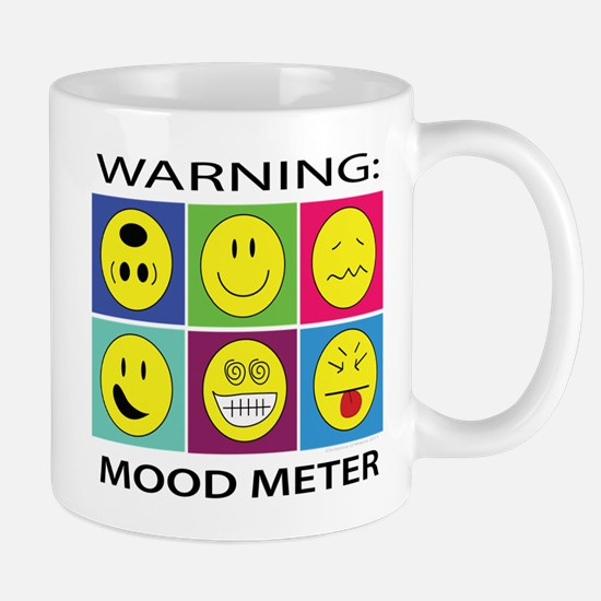 Mood Meter Mug