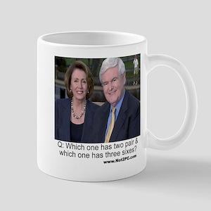 Newtandnancy Mug