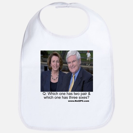 Newtandnancy Bib