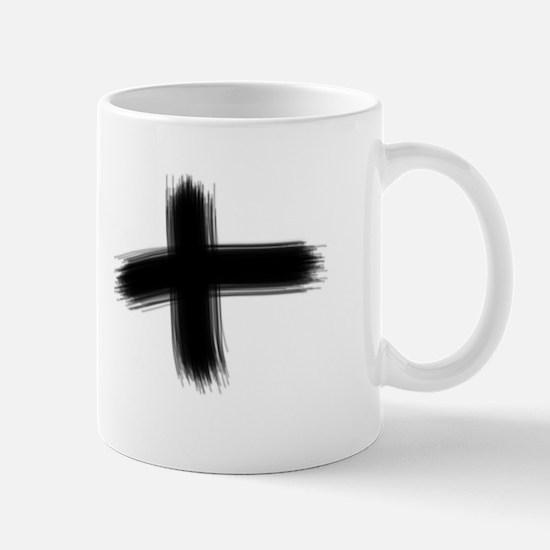 Ashes Mug