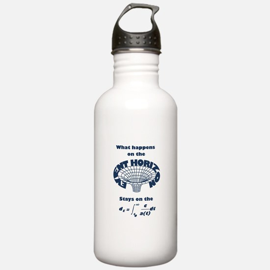 Event Horizon Water Bottle