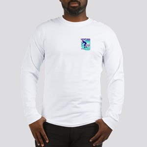 95nose Long Sleeve T-Shirt