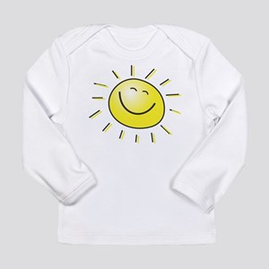 Sunshine Long Sleeve Infant T-Shirt