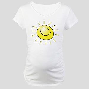 Sunshine Maternity T-Shirt