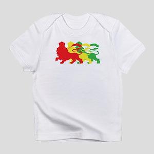 COLOR A LION Infant T-Shirt